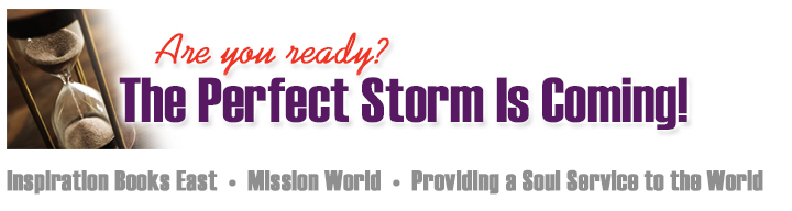 Perfect Storm Homepage