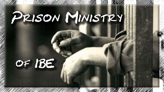 Prison Ministry of IBE